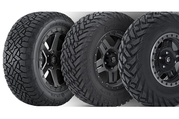 Heller CDJR - Jeep Accessories