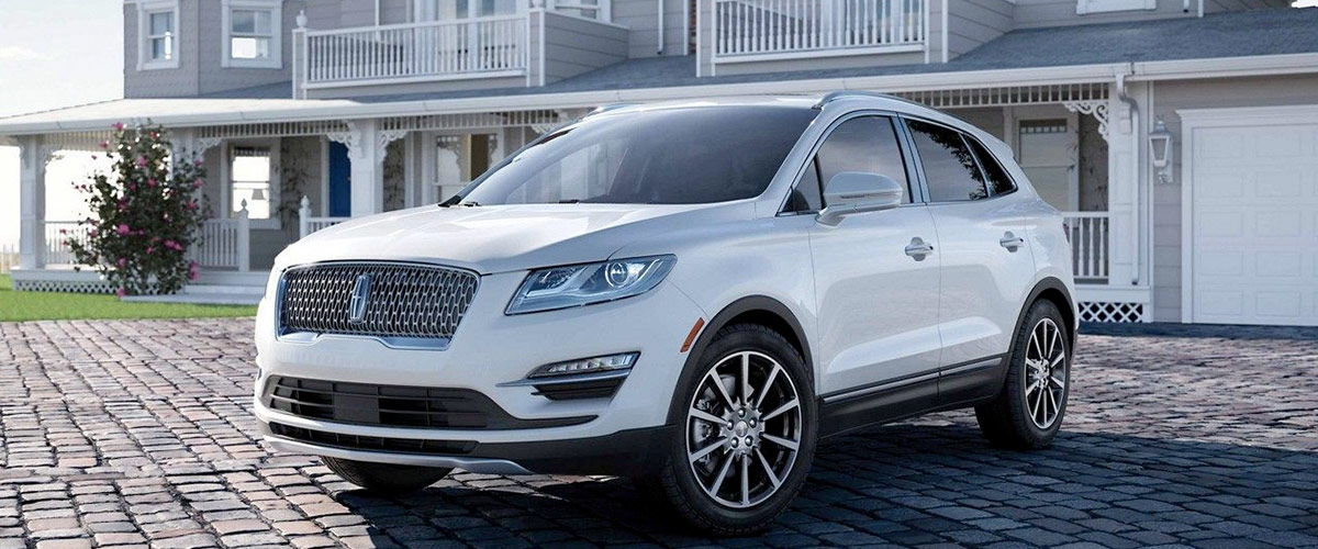 2019 Lincoln MKC Black Label: Specs, Equipment >> 2019 Lincoln Mkc For Sale Near Bloomington Il Heller Motors